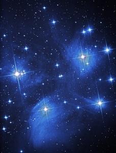 sumber cahaya bintang bintang lingkungan kita