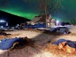 Iditarod Dog Race